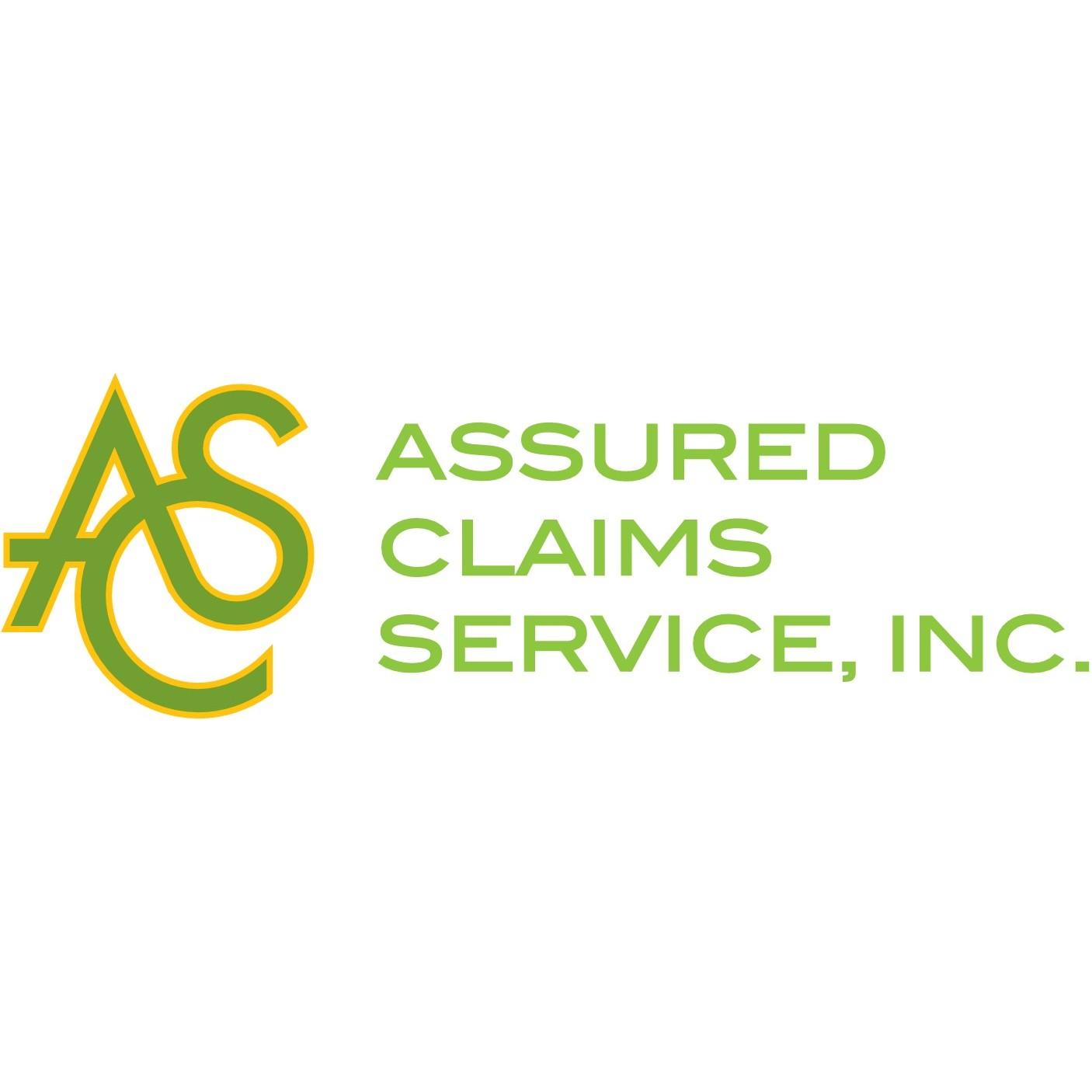 Assured Claims Service / Public Adjuster