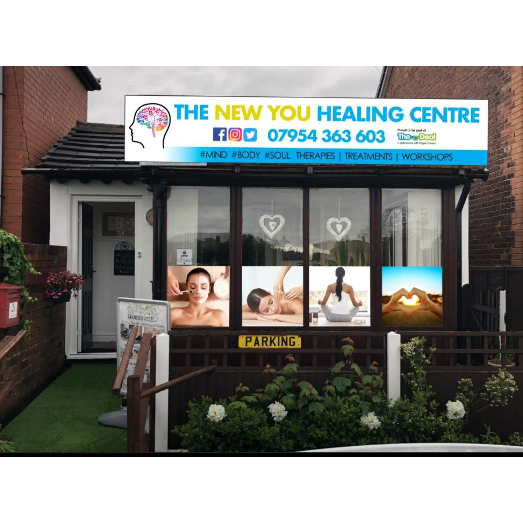 The New You Healing Centre