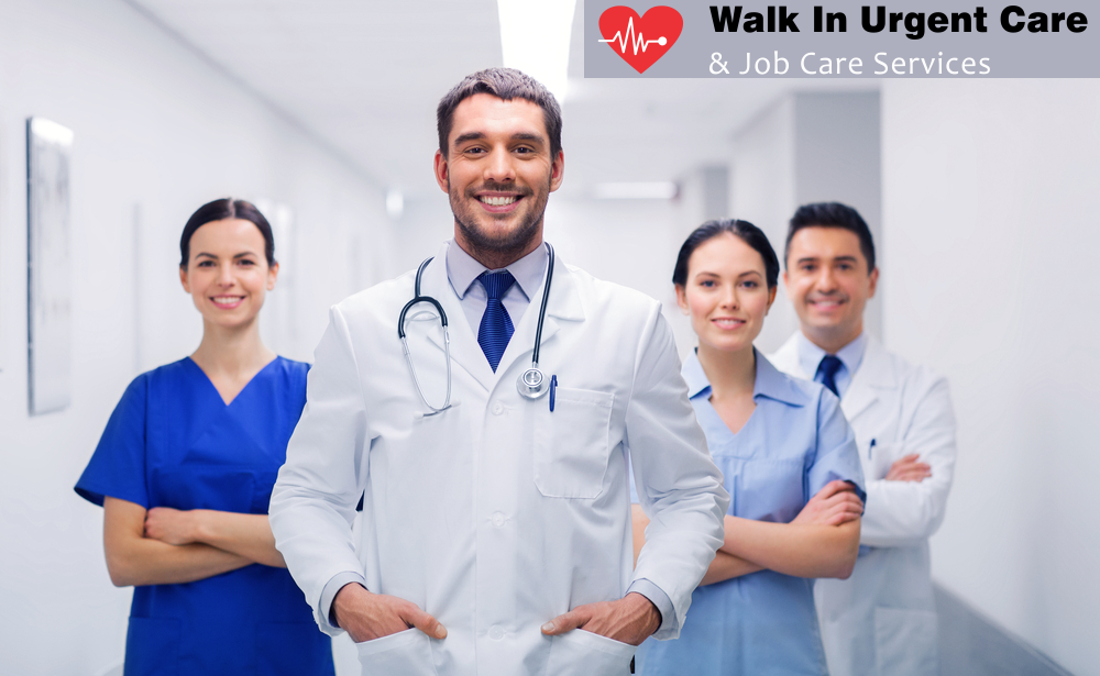 Walk In Urgent Care