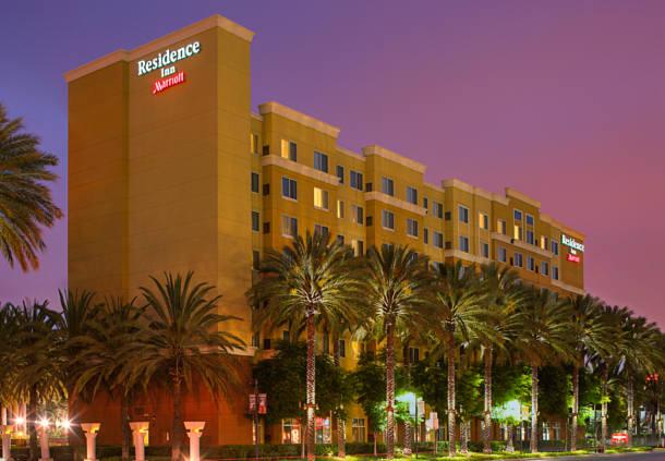 Residence Inn by Marriott Anaheim Resort Area/Garden Grove image 0