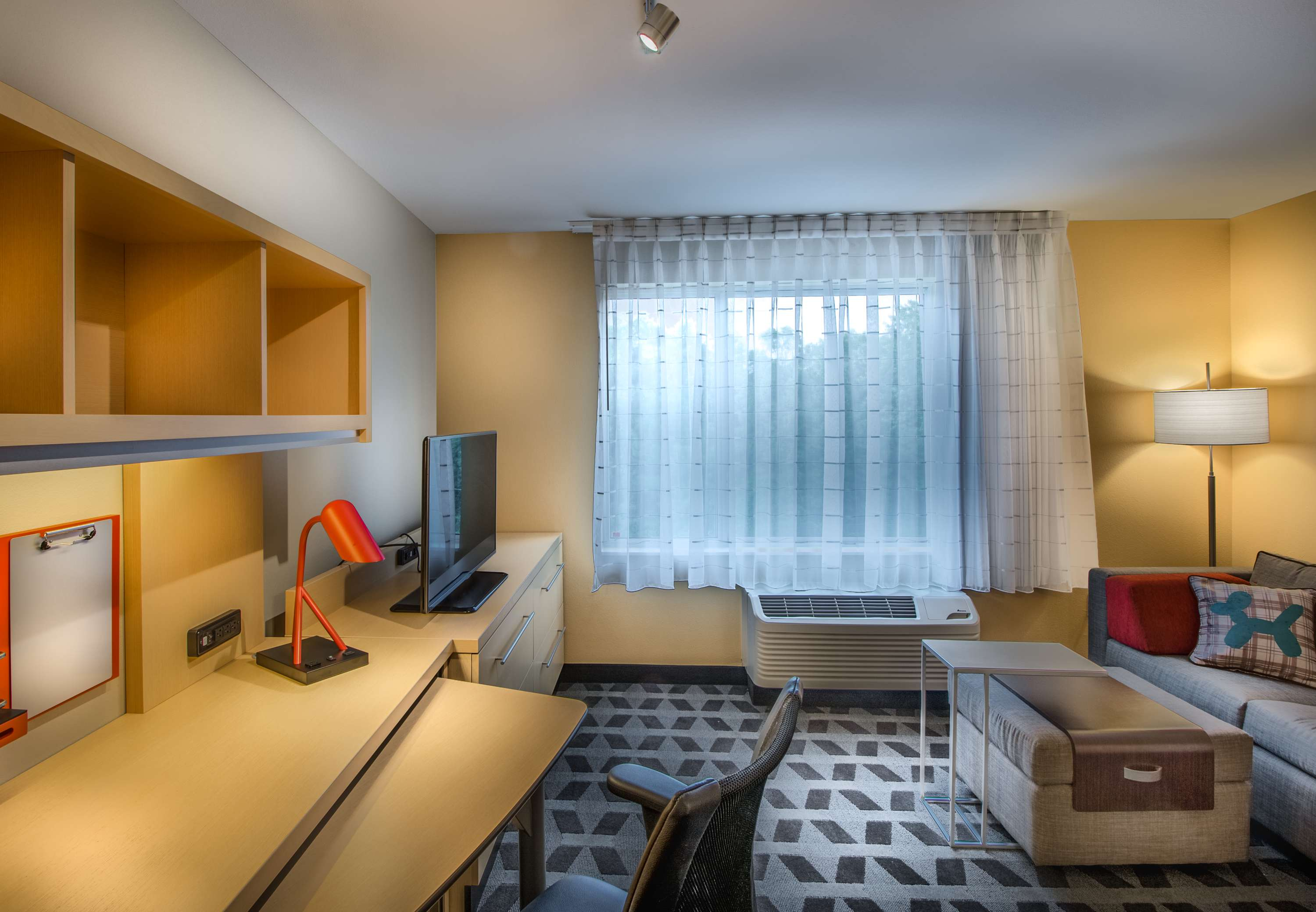 TownePlace Suites by Marriott Goldsboro image 2