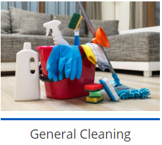 Cleaning Specialists (Welkom)
