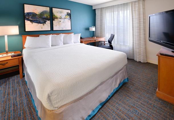 Residence Inn by Marriott Dallas Plano/Legacy image 7
