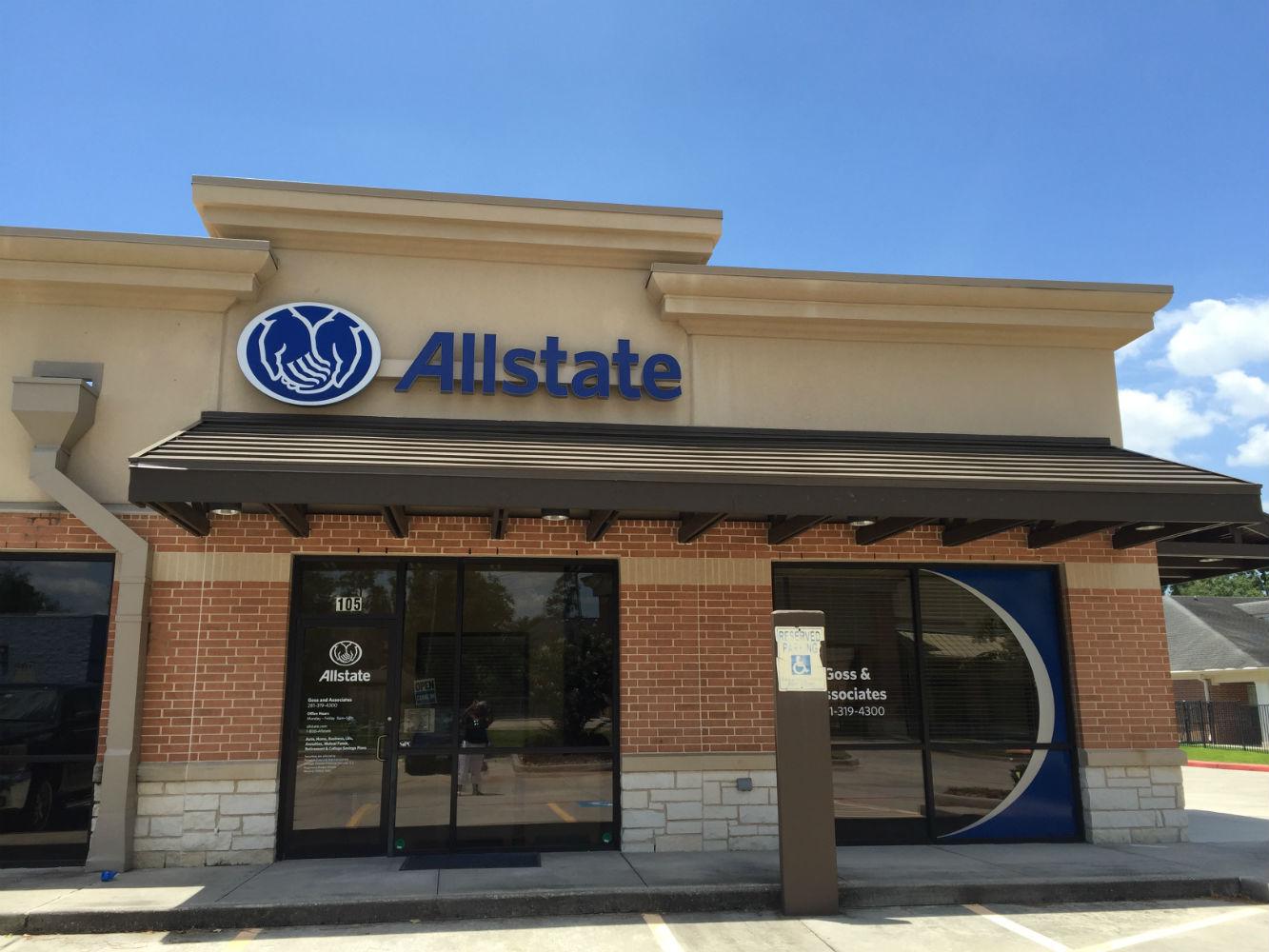 Randy Goss: Allstate Insurance image 1