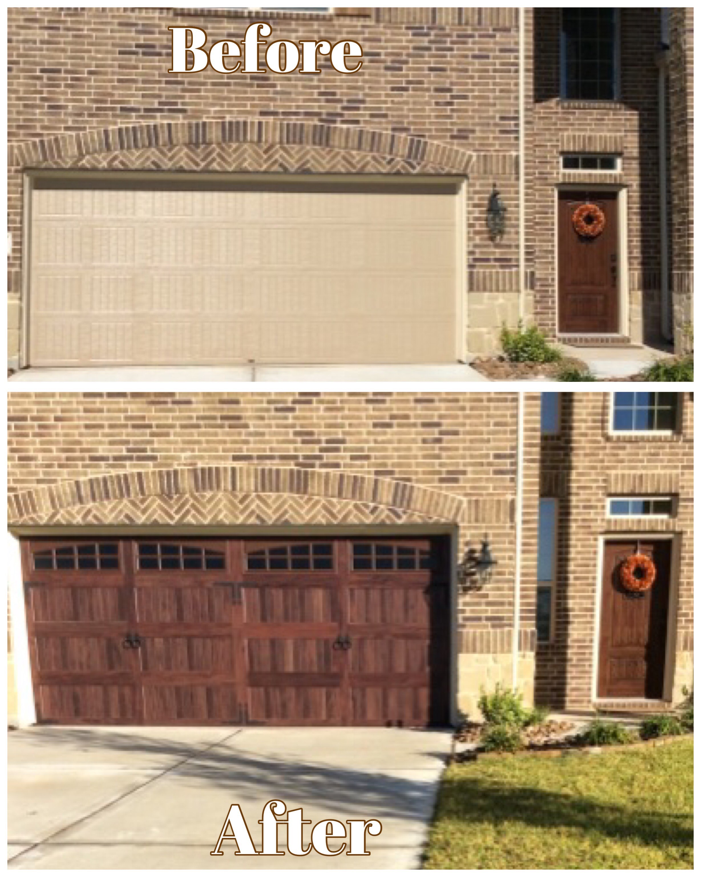 Texas Best Garage Door Co. image 6