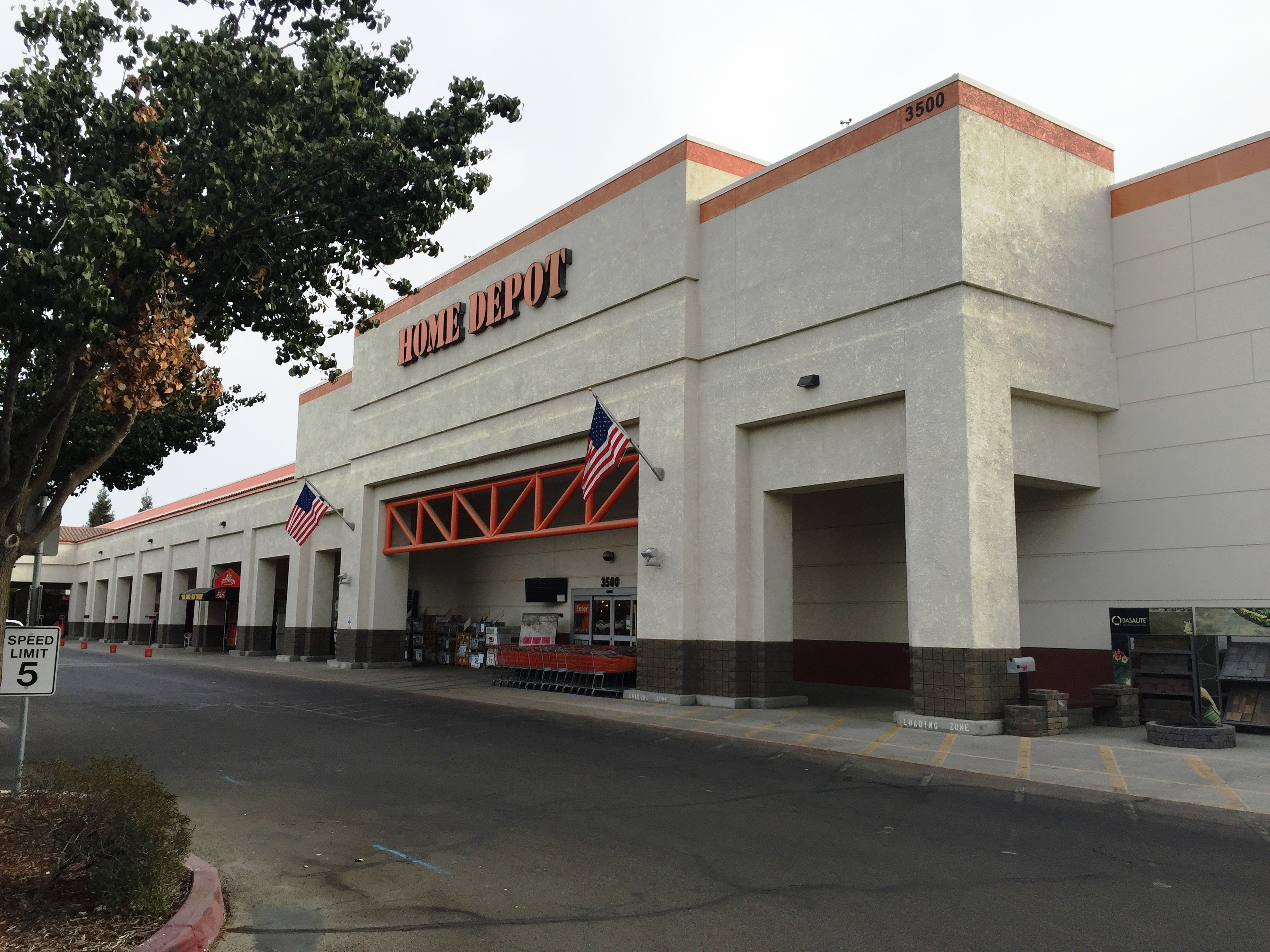 The Home Depot In Visalia Ca Whitepages