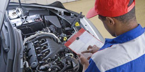 Olston's Import Auto Repair