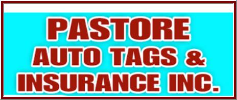 Pastore Auto Tags & Insurance Inc