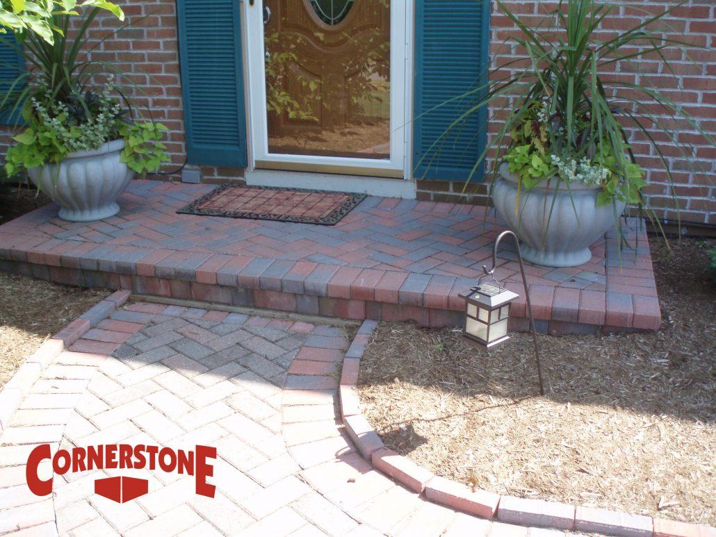 Cornerstone Brick Paving & Landscape image 43