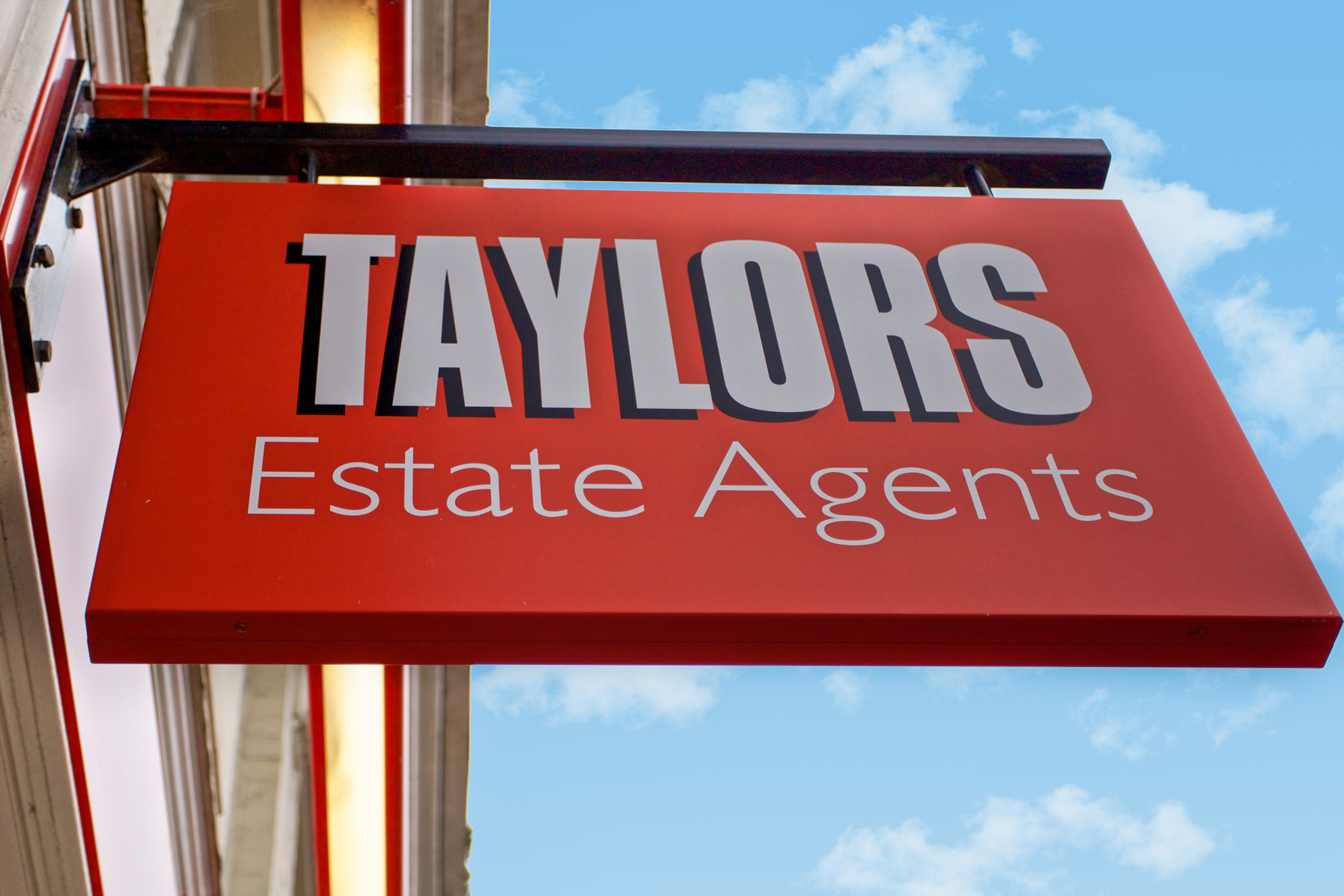 Taylors Sales and Letting Agents Cheltenham