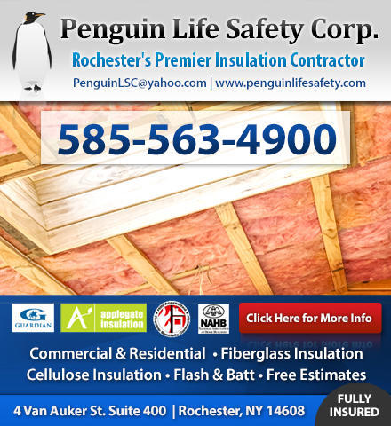 Penguin Life Safety Corp image 0