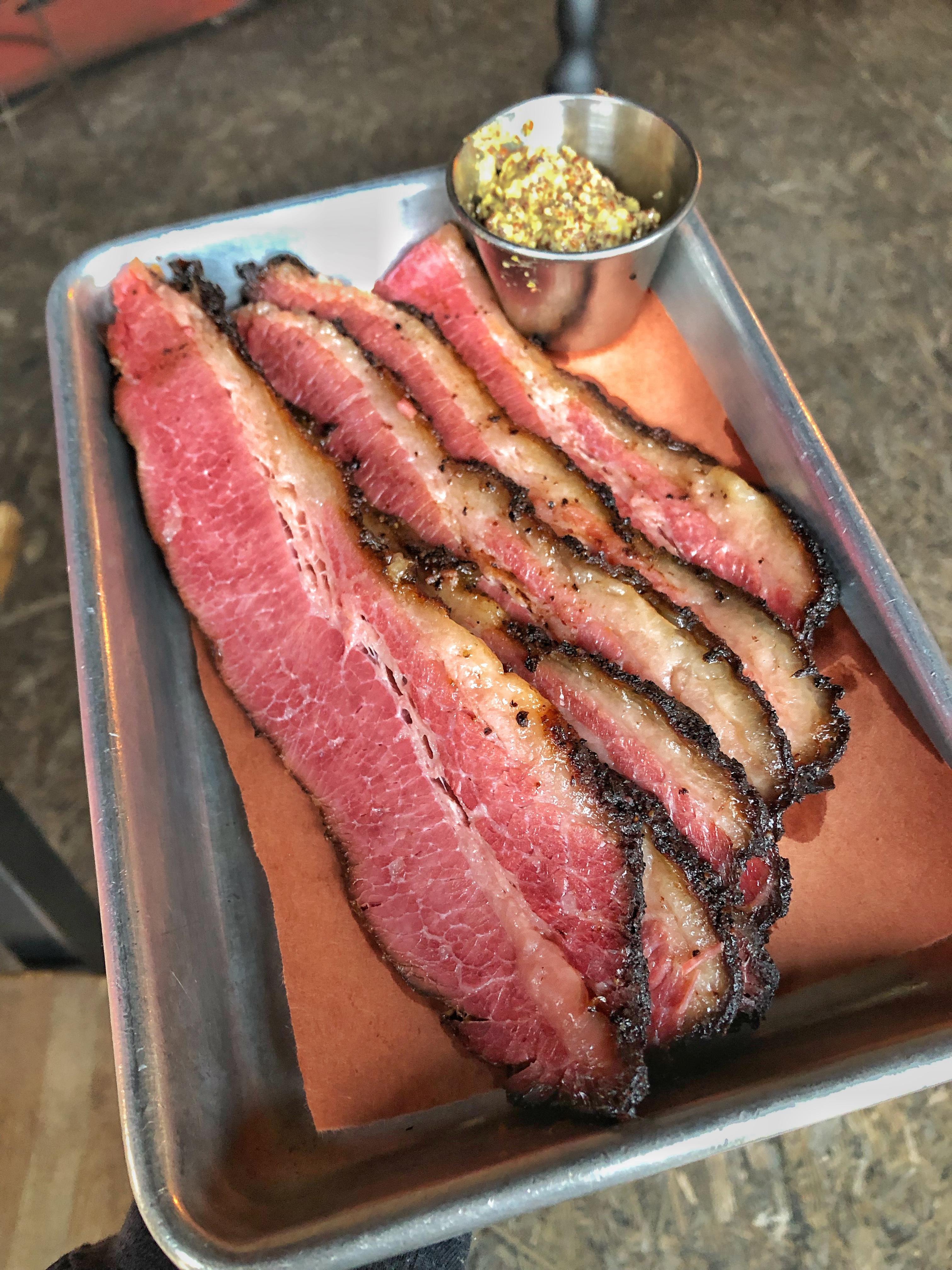 Morgan's Barbecue image 26