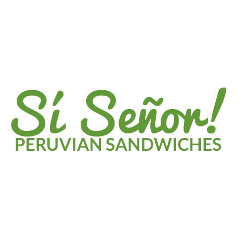 Si Senor Peruvian Sandwiches - Grandview