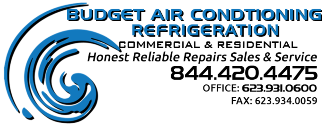 Budget Air Conditioning Refrigeration