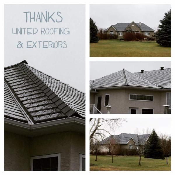 United Roofing U0026 Exteriors | 👍   3.7/5   3 Reviews | 1509 Shannon Rd,  Regina, SK | N49.com