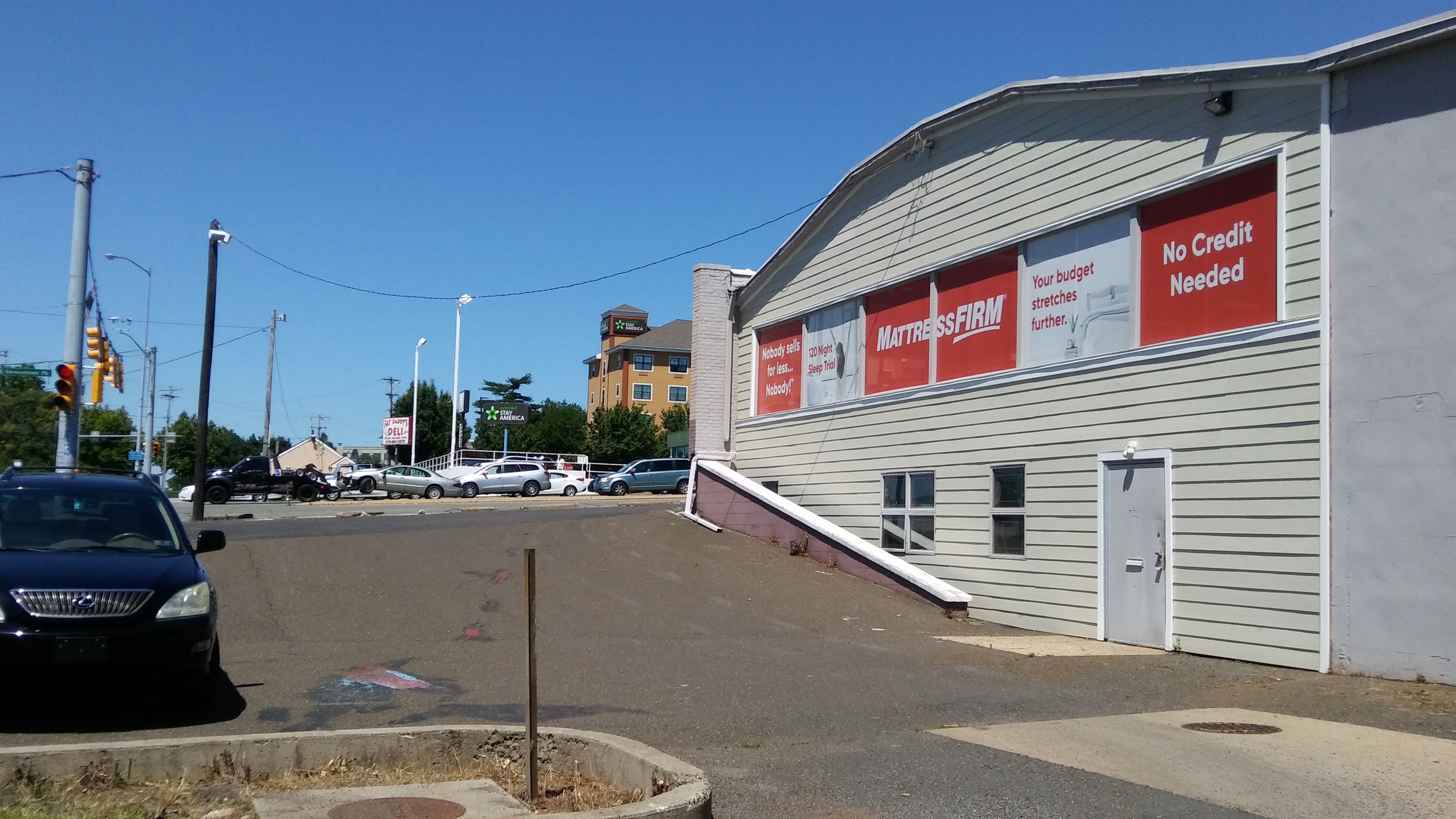 Mattress Firm Plymouth Meeting image 1