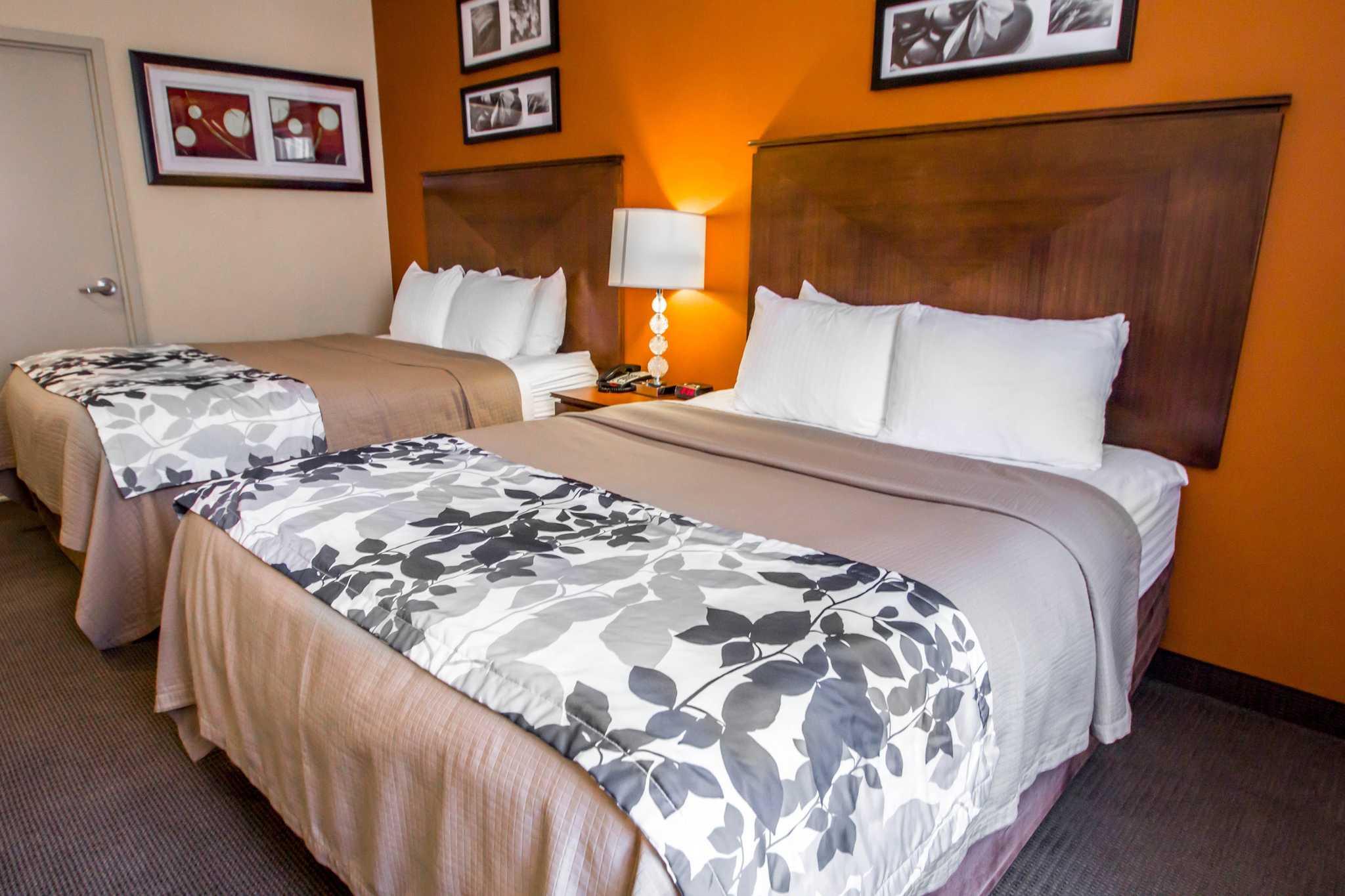 Sleep Inn image 9
