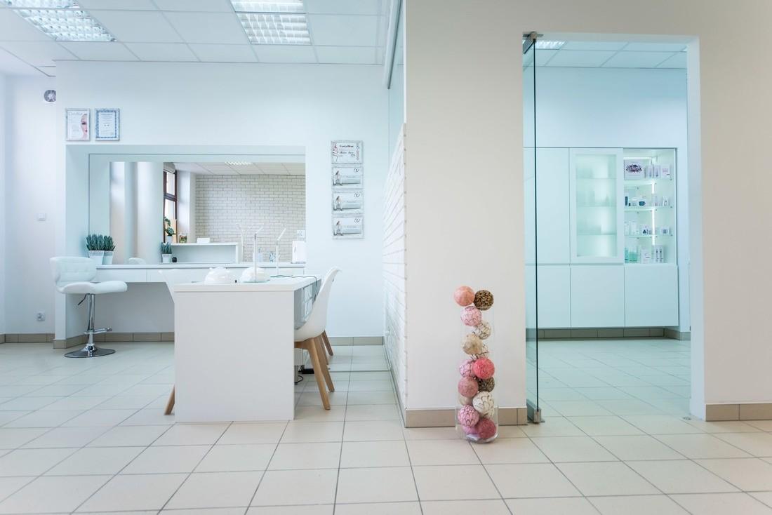 Salon Urody - MANUFAKTURA PIĘKNA - Renata Anioł