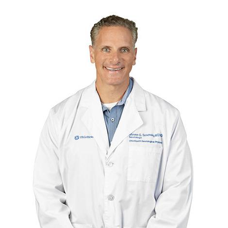 Image For Dr. Steven Geoffrey Simensky MD