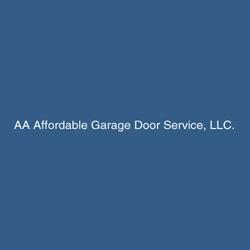AA Affordable Garage Door Service image 2