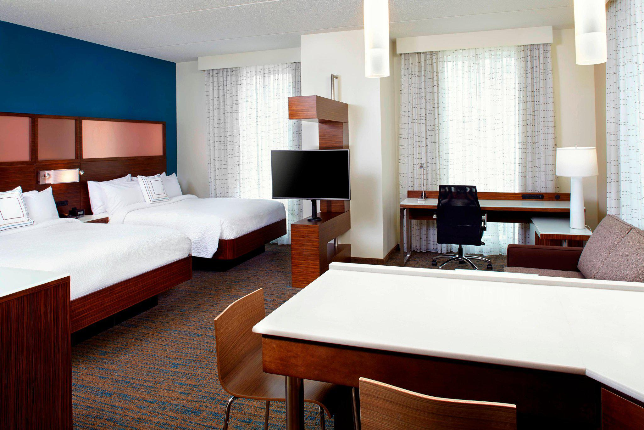 Residence Inn by Marriott Durham McPherson/Duke University Medical Center Area
