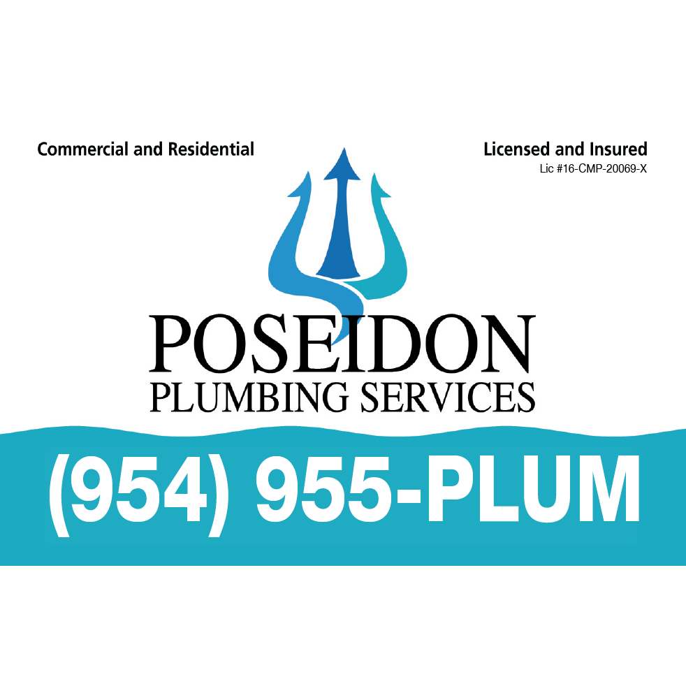 Poseidon Plumbing Services, LLC