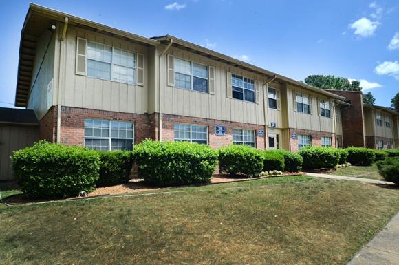 Apollo Apartments Norfolk Va