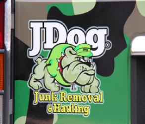 JDog Junk Removal & Hauling - St. Augustine image 12