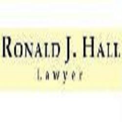 Ronald J. Hall