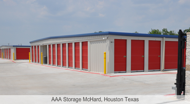 Aaa storage mchard houston tx business directory for Storage 77080