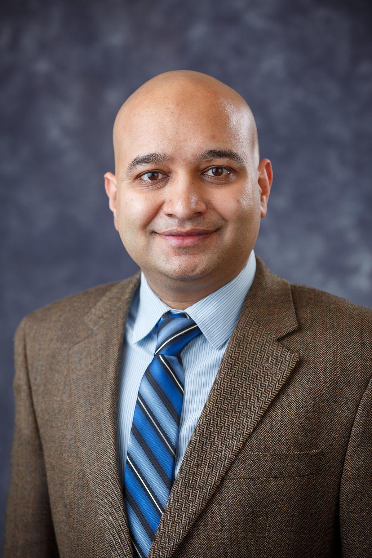 Syed M. Rizvi - Beacon Medical Group Kidney & Hypertension image 0