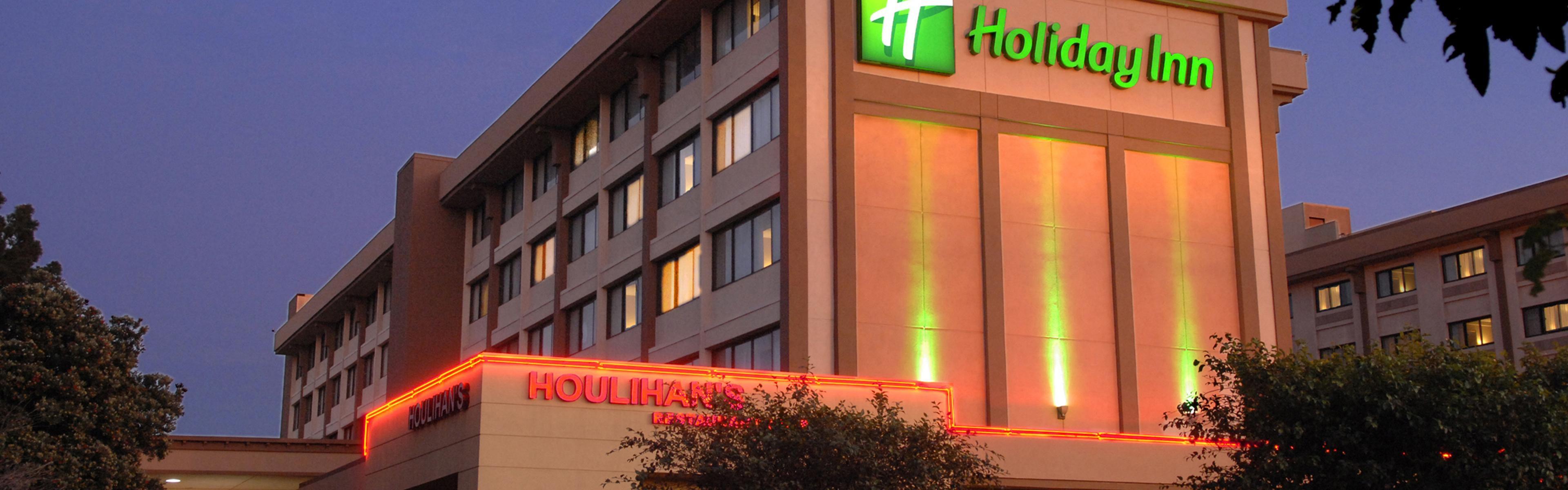 Holiday Inn San Francisco Airport image 0