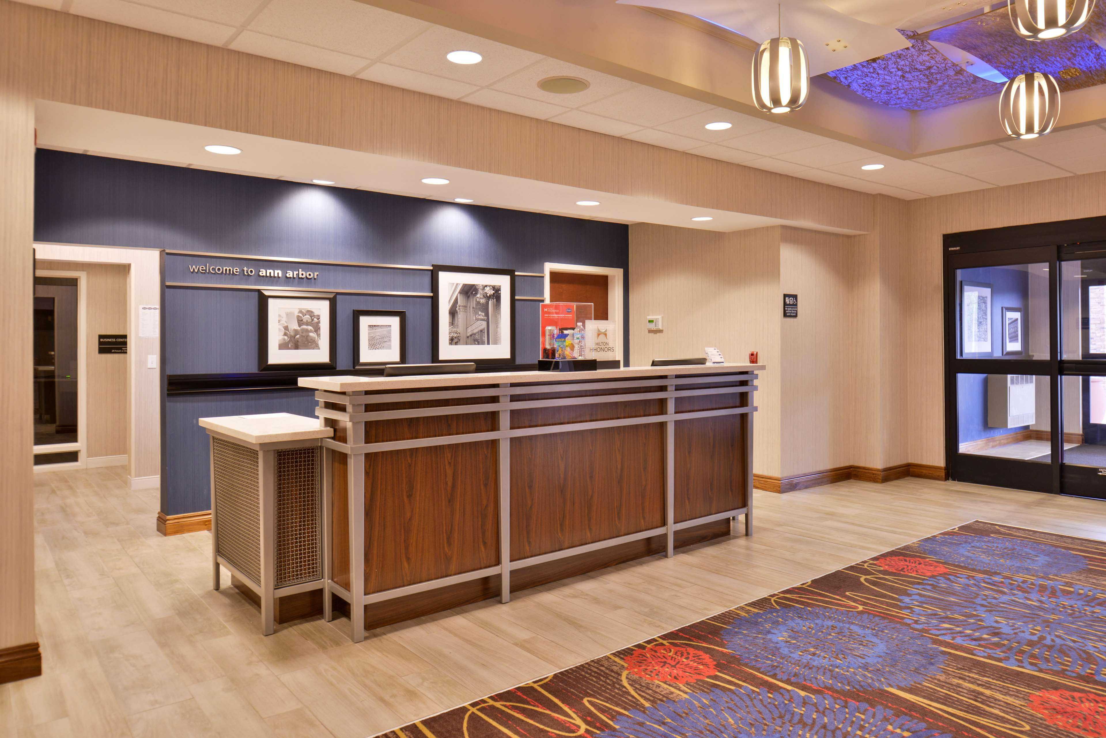 Hampton Inn & Suites Ann Arbor-West image 12