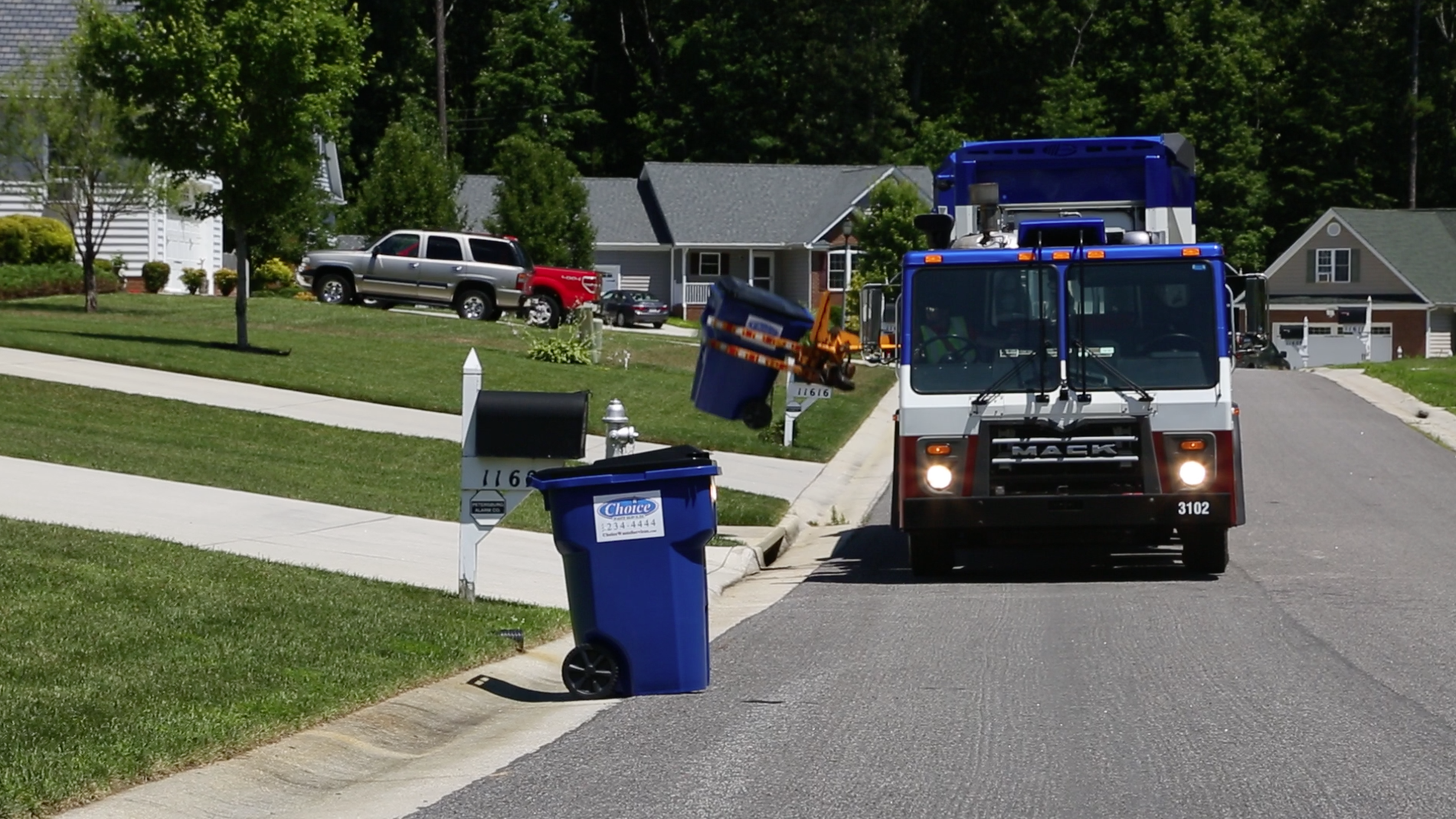 Choice Waste Services image 2