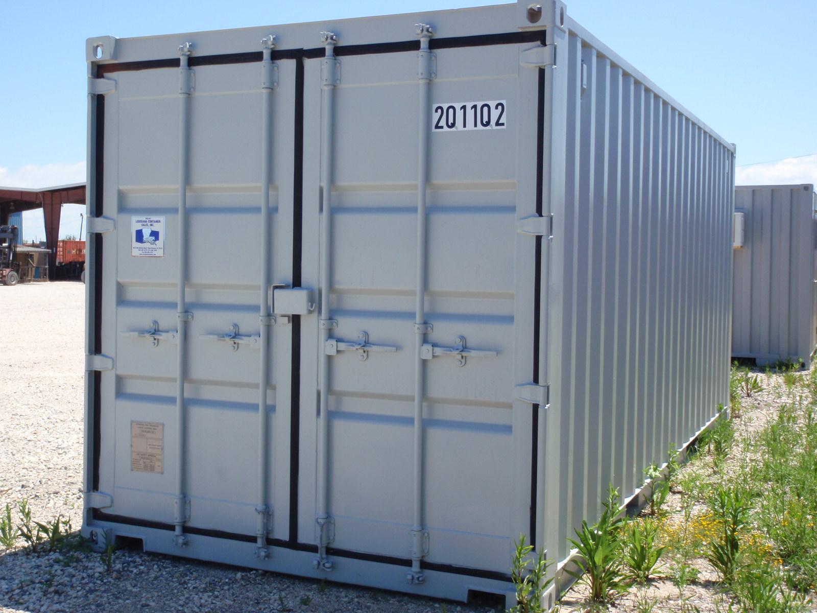 Louisiana Container Sales Inc. image 3