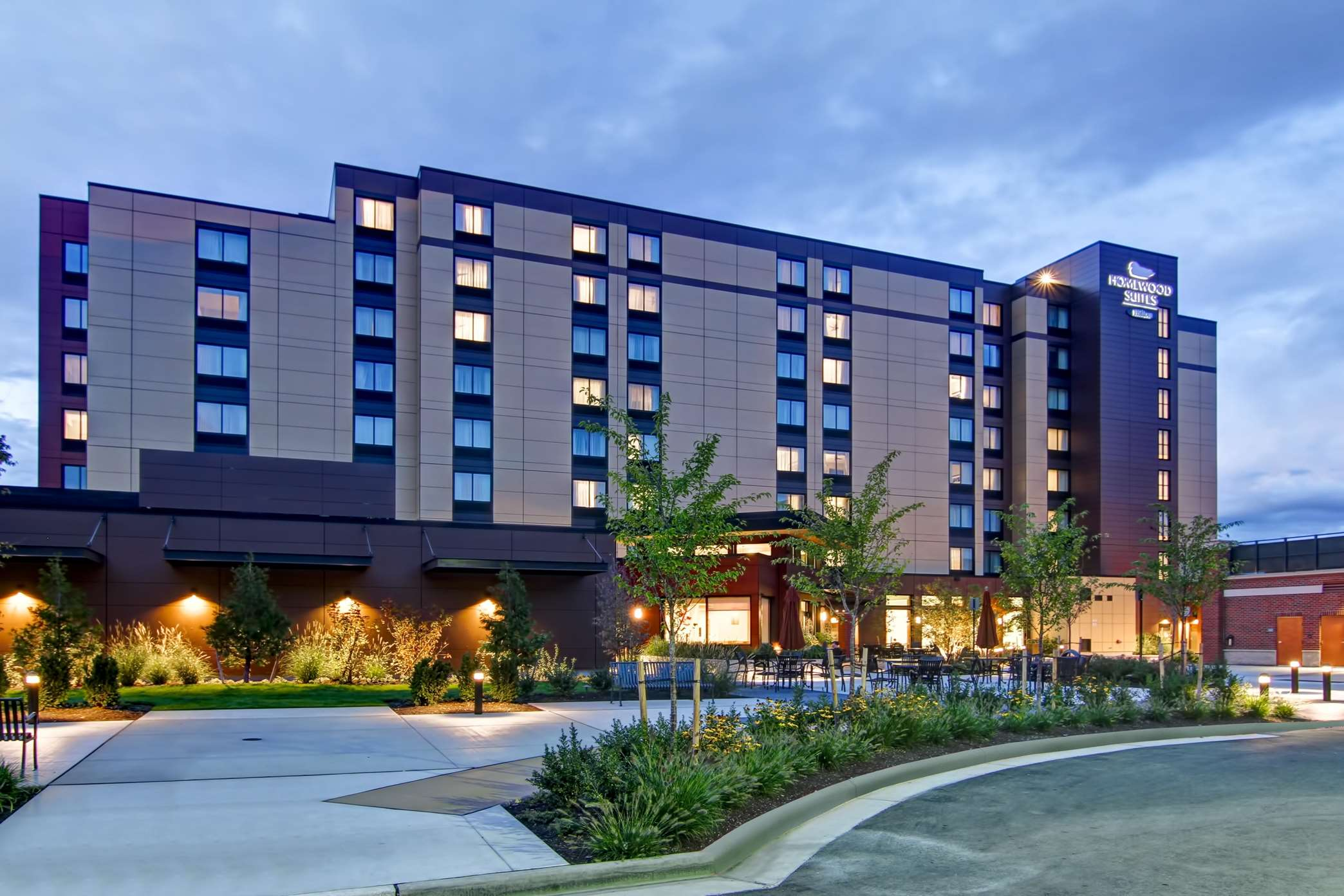 Homewood Suites by Hilton Seattle-Issaquah image 1