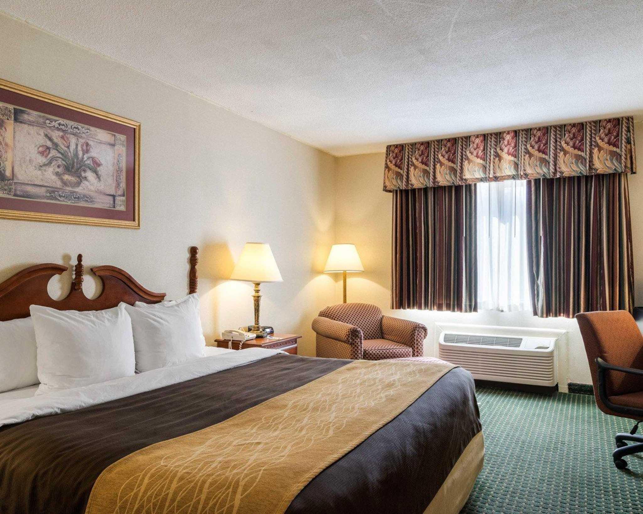 Comfort Inn Red Horse image 0