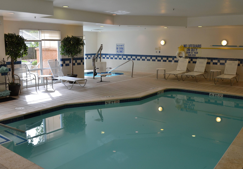 Fairfield Inn & Suites by Marriott Aiken image 0