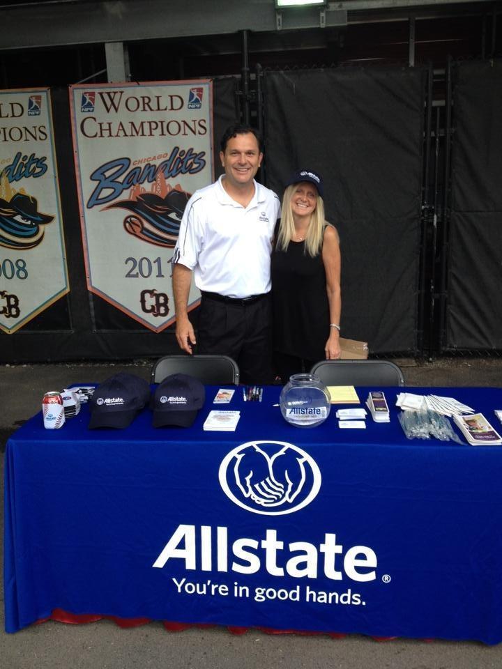 Todd Gentile: Allstate Insurance image 1