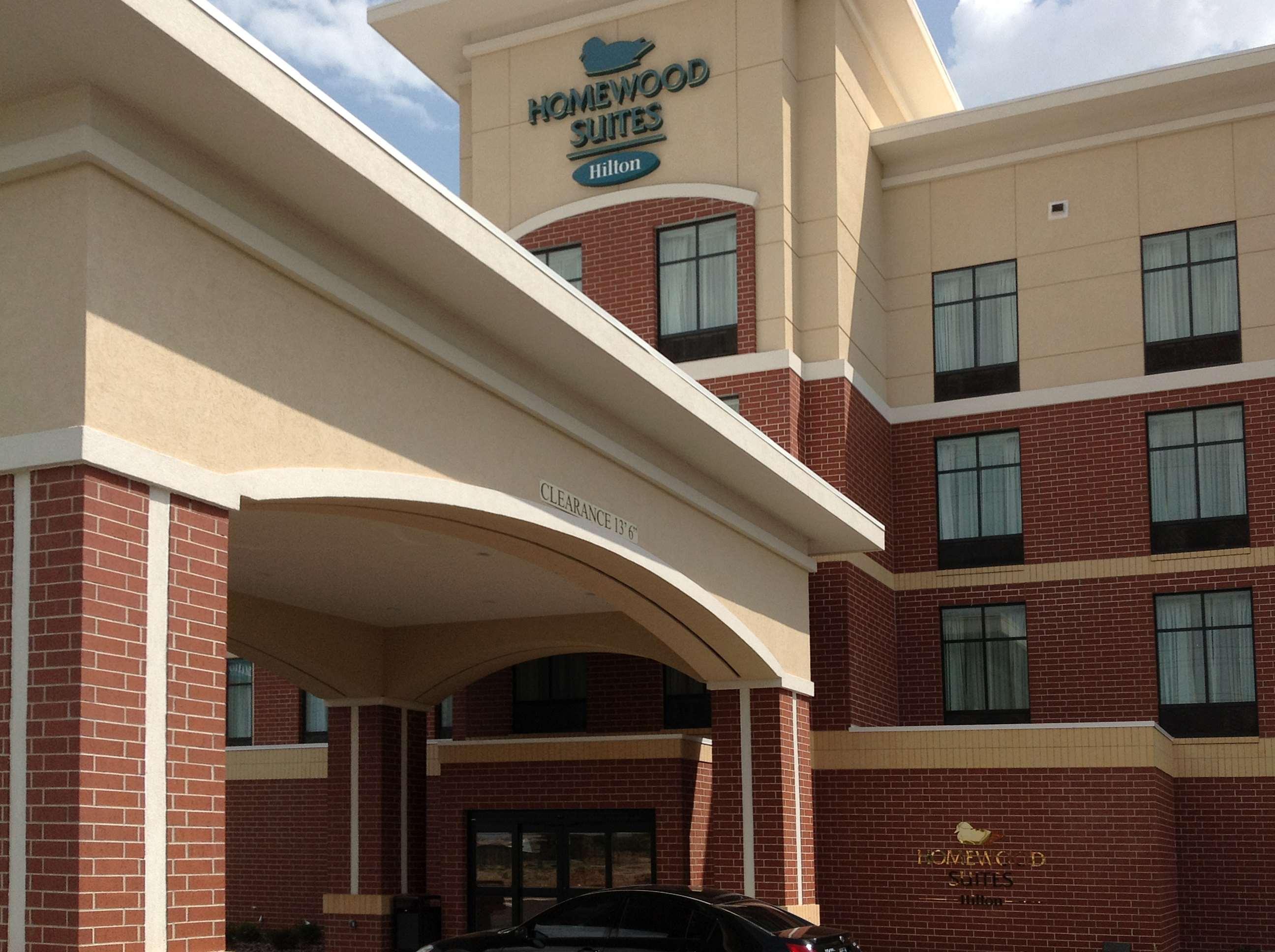Homewood Suites by Hilton Joplin, MO image 0