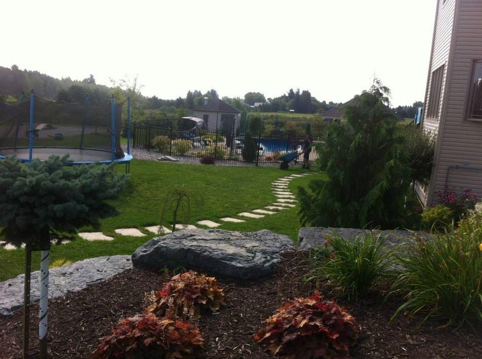 Centre du Jardin Bakx in Grenville