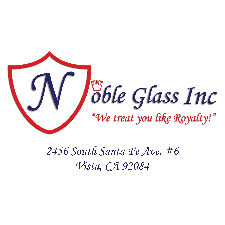 Noble Glass Inc.