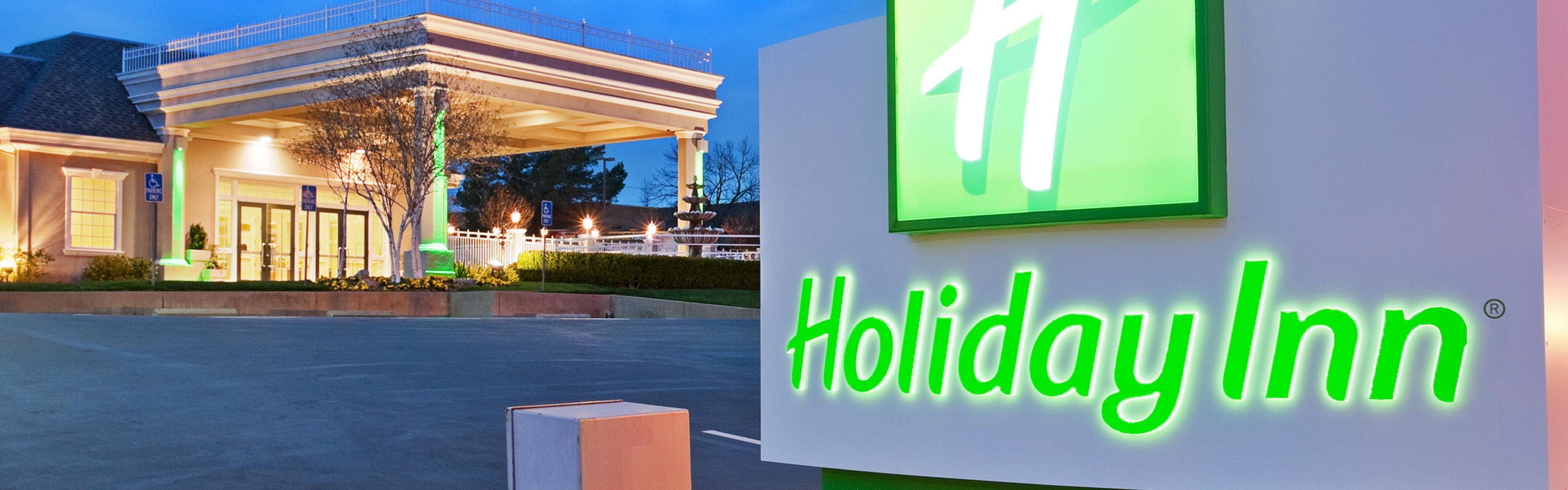 Holiday Inn Redding image 0