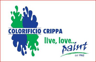 Colorificio crippa for Colorificio monza
