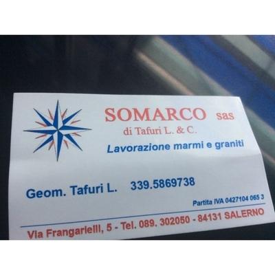 Somarco Sas