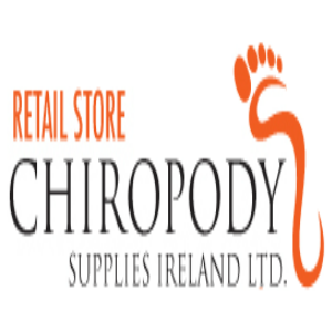 Chiropody Supplies Ireland Ltd
