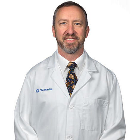 Image For Dr. Kevin Dale Frank MD