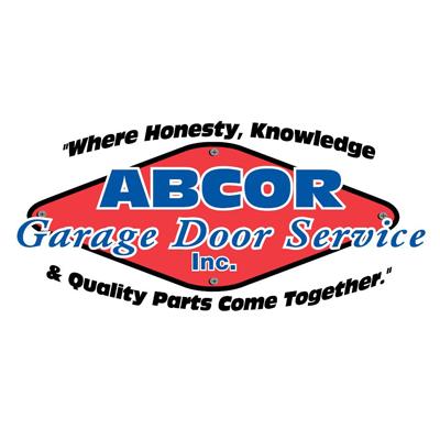 abcor garage door service inc in island lake il 60042