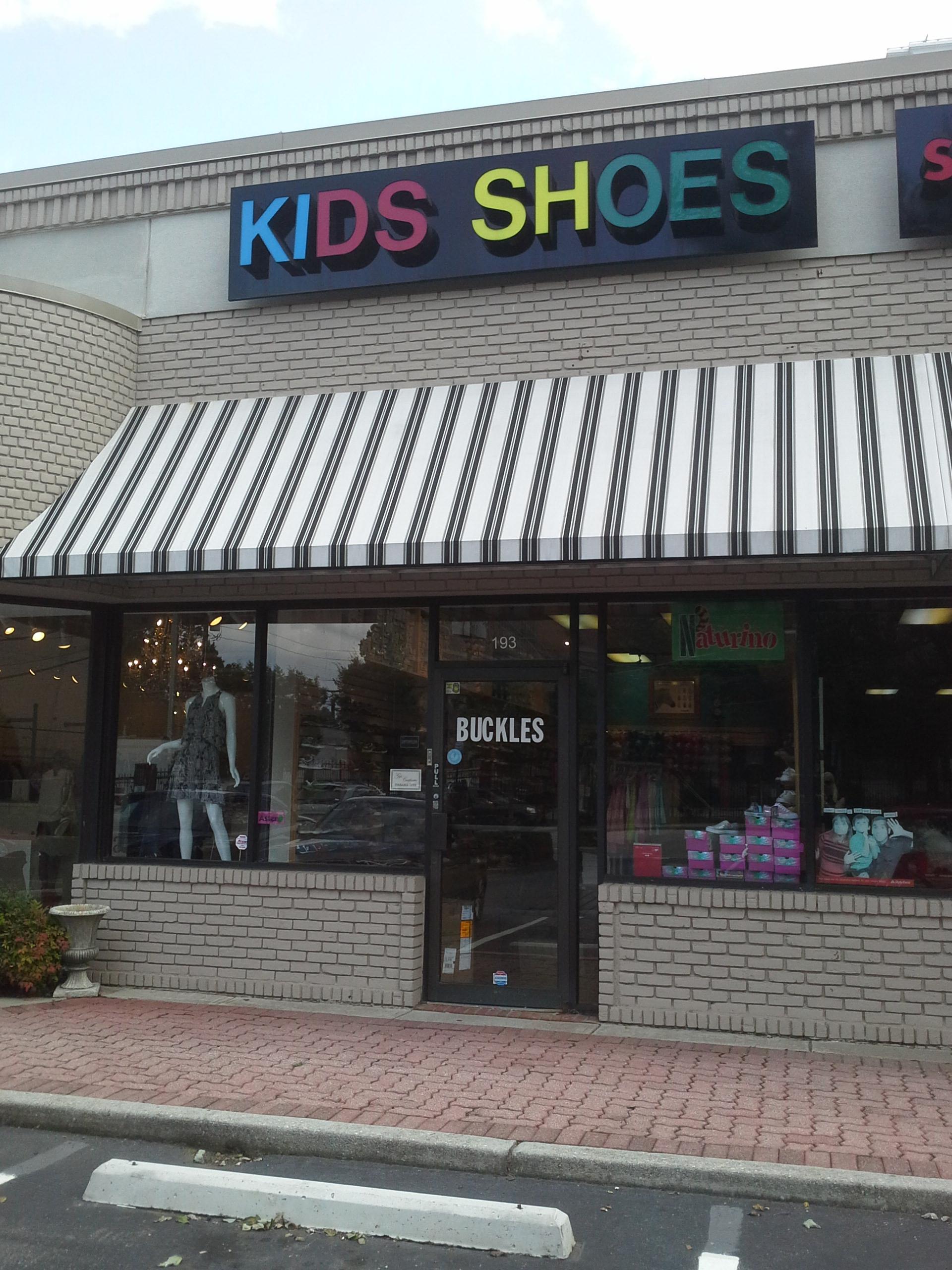 Gap clothing store near me