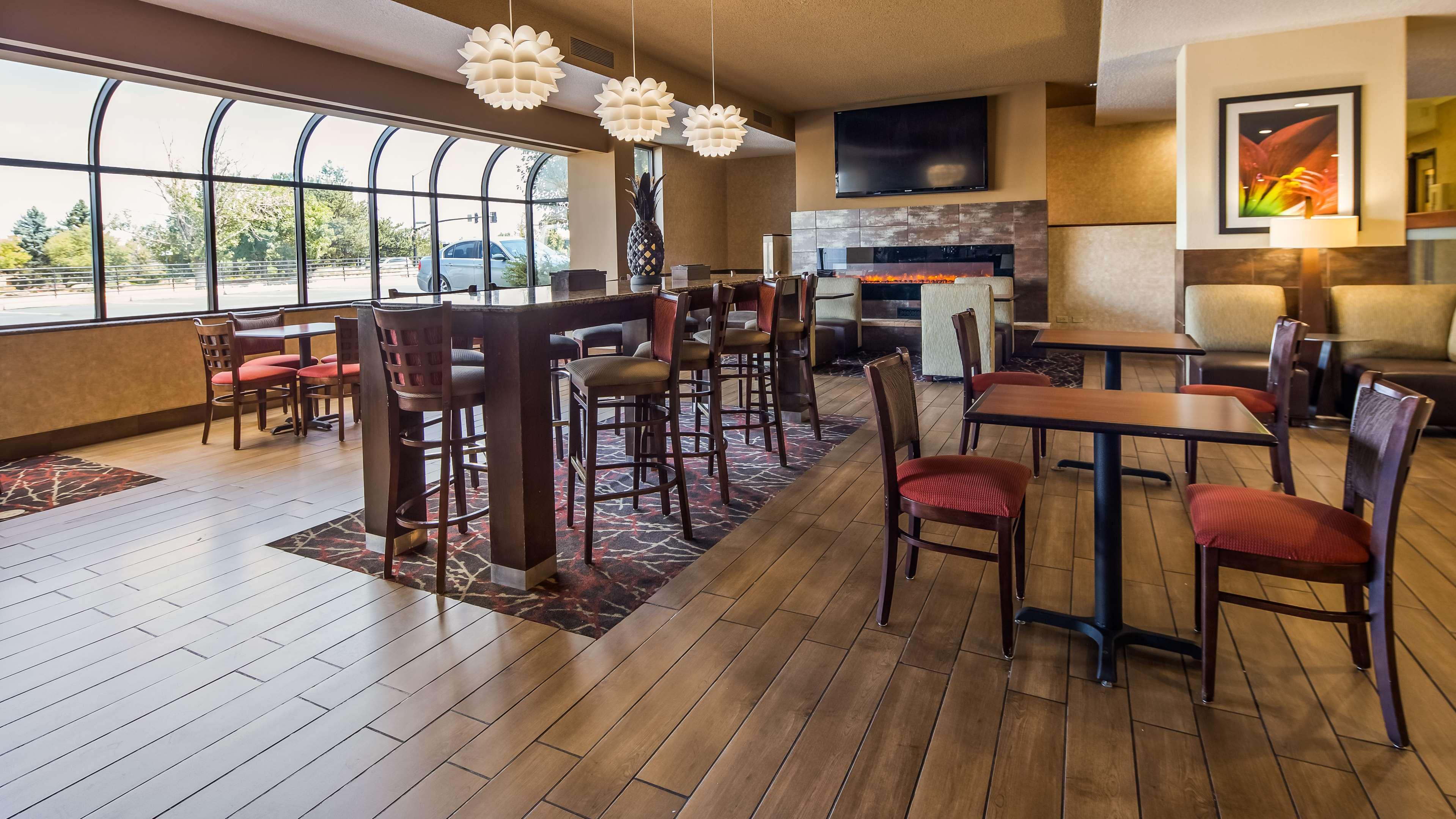 Best Western Plus Denver Tech Center Hotel image 9